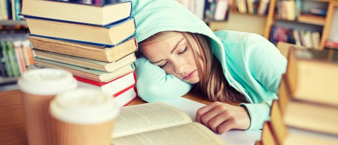 4 coisas que você pode aprender enquanto dorme