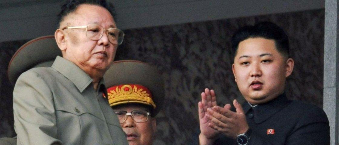 Conheça os filhos problemáticos de 4 ditadores malignos