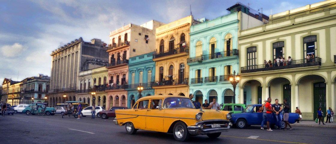 Vai pra Cuba! Confira 11 curiosidades sobre Havana