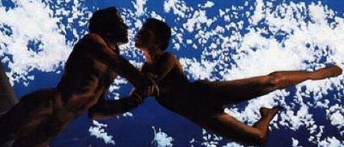 É possível ter relações sexuais no espaço?