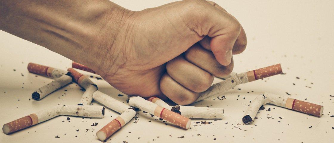 13 dicas eficientes para quem quer parar de fumar