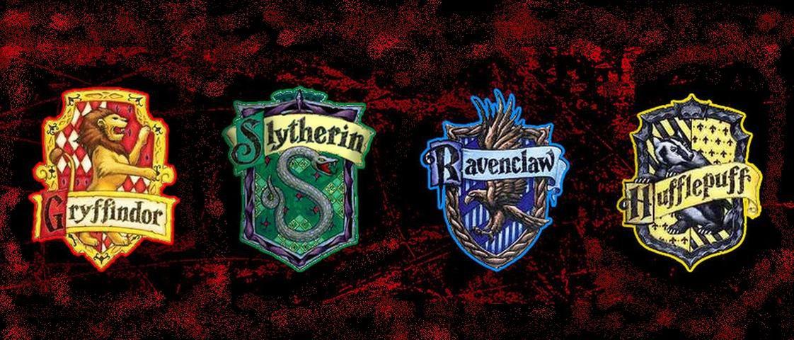 Tem Na Web - Veja o nome das casas de Hogwarts, de Harry Potter, em 9 línguas diferentes