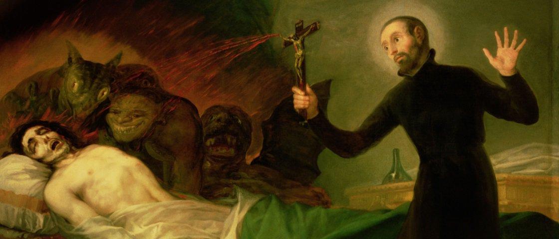 Vade retro: 21 curiosidades que você talvez desconheça sobre os exorcismos