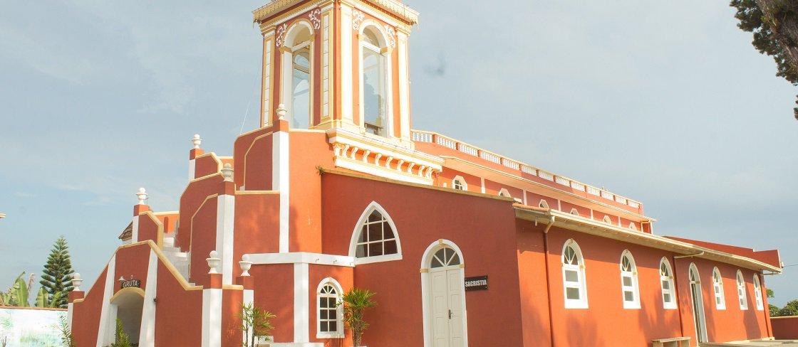 [Próxima Parada] Morro da Cruz: Igreja Santuário N. Senhora do Bom Socorro