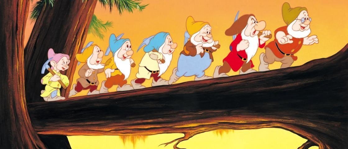 7 teorias mirabolantes e sinistras criadas por fãs da Disney