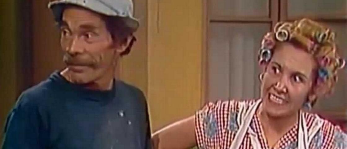 Dona Florinda diz que Seu Madruga era drogadão e arruma treta com Chiquinha