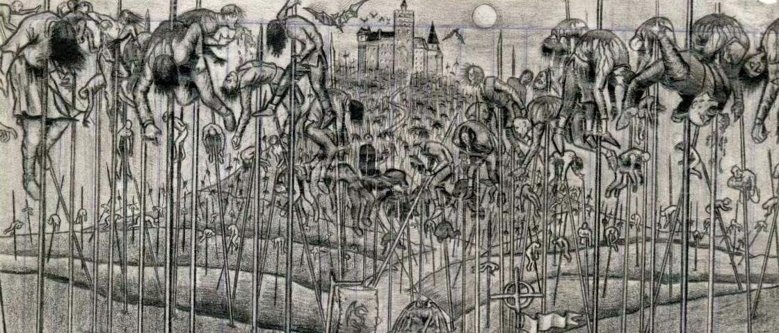 17 curiosidades sobre o terrível Vlad, que gerou a lenda do Conde Drácula