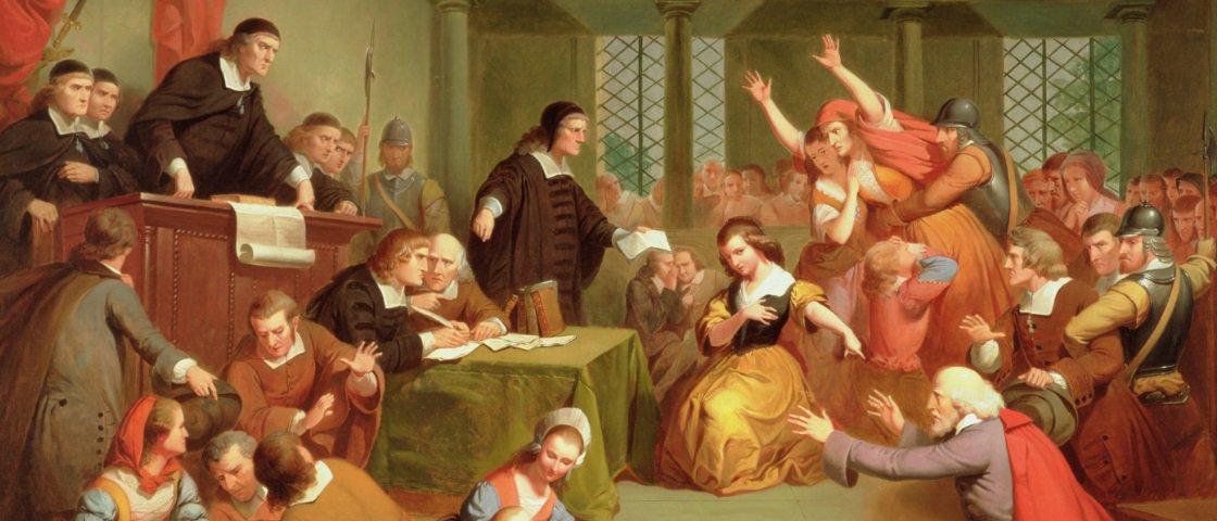 5 dos julgamentos de bruxaria mais infames da História