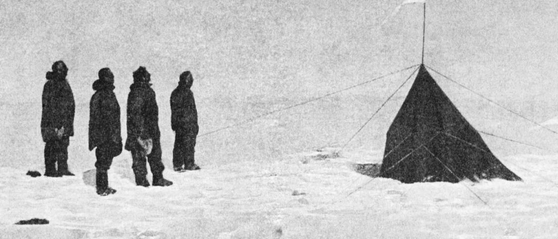 7 aventureiros que perderam a vida explorando o Polo Norte ou o Polo Sul
