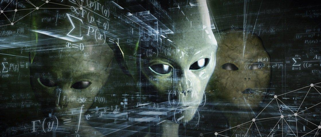 A probabilidade de os terráqueos serem únicos no Universo é mínima