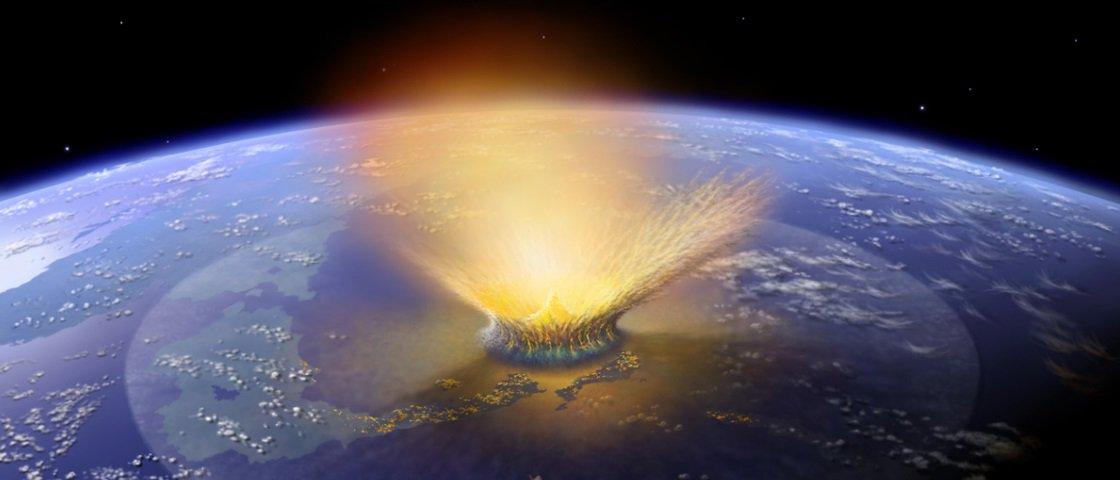 Descubra quais são 7 das maiores crateras de impacto que existem na Terra