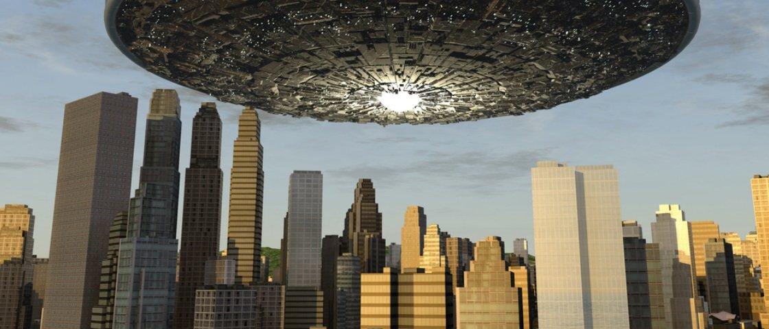 4 formas como os terráqueos poderiam encontrar seres alienígenas