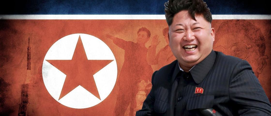 7 maneiras bizarras e insanas de a Coreia do Norte irritar o resto do mundo