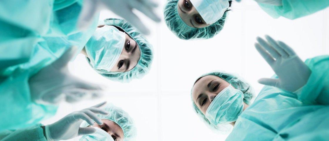 4 casos sinistros envolvendo transplantados e seus doadores