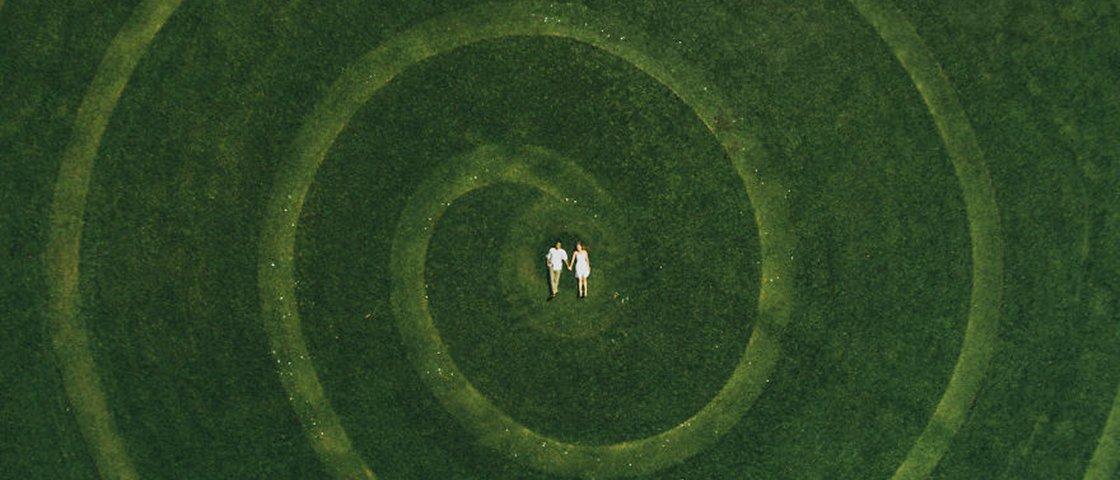 16 fotos provam por que todo ser humano precisa algum dia amar