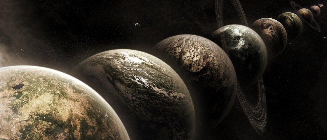 Que papo é esse de que os universos paralelos podem existir?