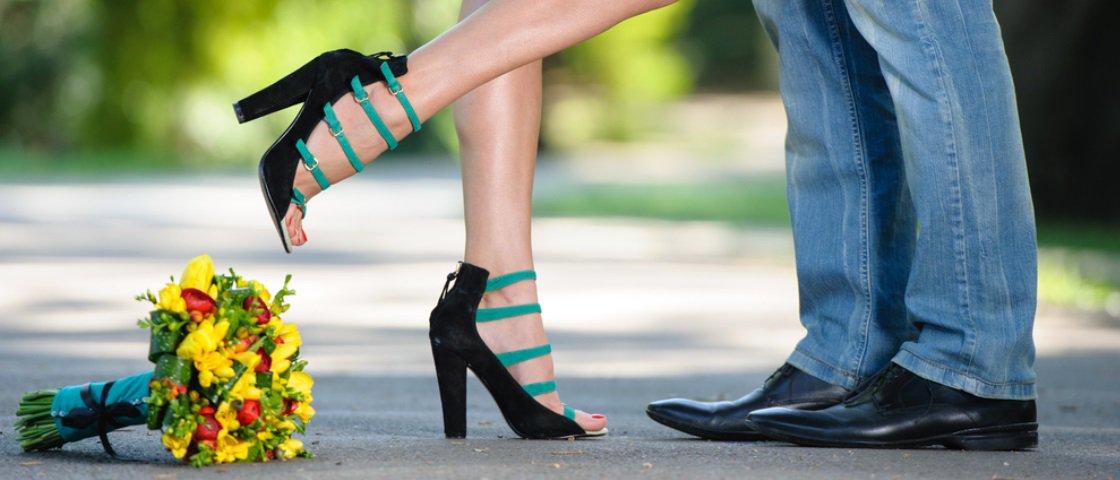 5 motivos que fazem alguém querer voltar com o ex