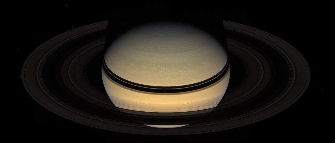 18 fatos e curiosidades relacionados com os deslumbrantes anéis de Saturno