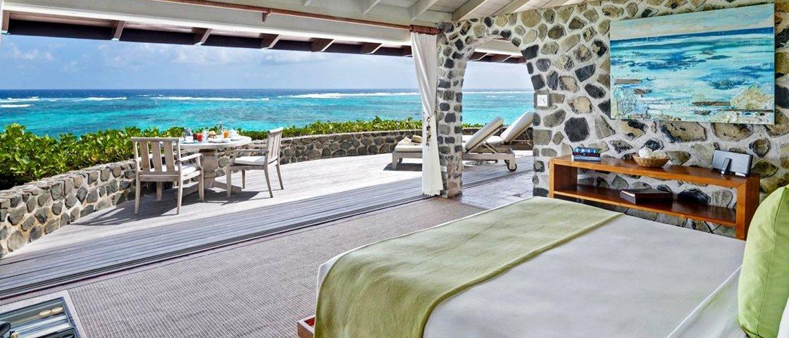 Paraíso VIP: conheça 13 dos resorts mais exclusivos que existem