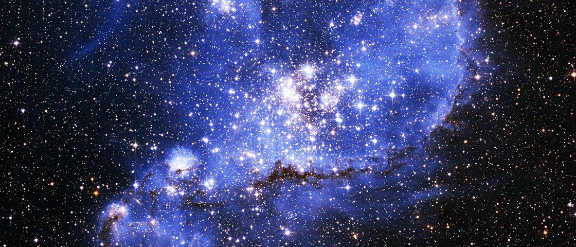 7 lugares impressionantes que revelam a imensidão do Universo