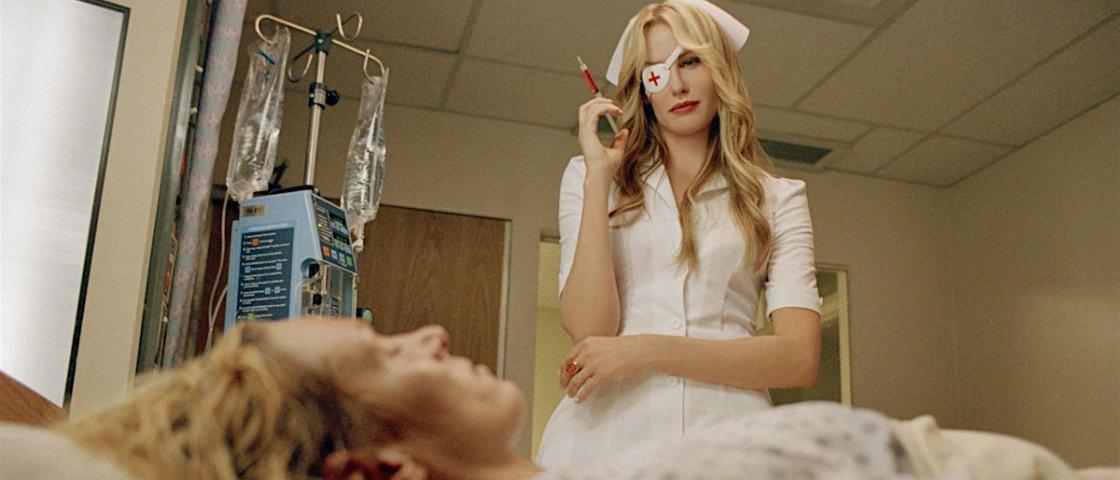 7 enfermeiros que são verdadeiros Anjos da Morte por assassinarem pacientes