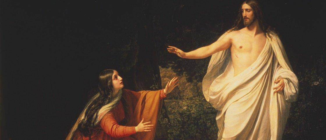 Papiro que fala sobre suposta esposa de Cristo é provavelmente falso