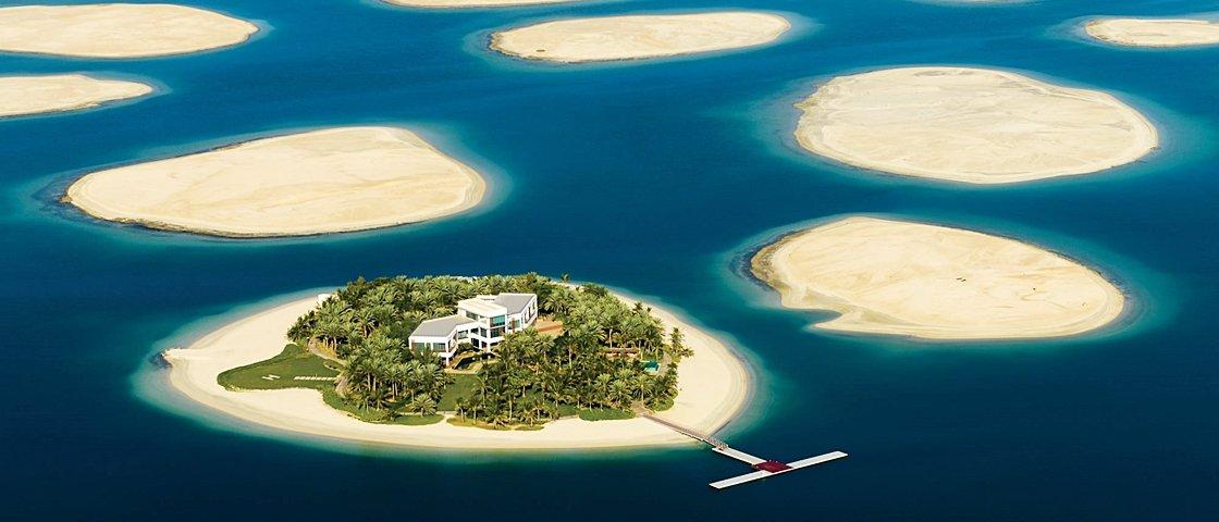 Descubra o preço de 13 ilhas particulares que estão à venda pelo mundo