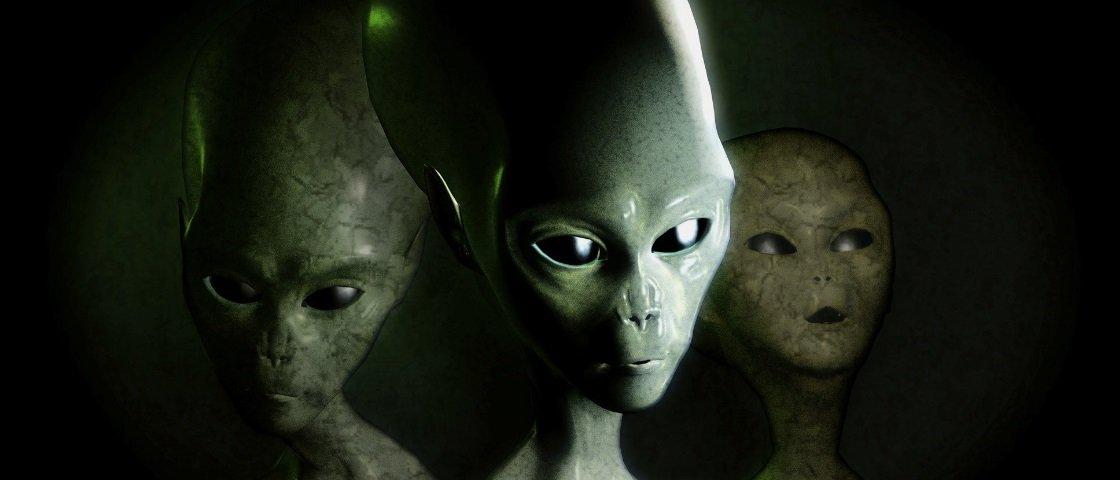 """Nova teoria sobre o """"silêncio"""" dos aliens: todos estão mortos no Universo"""