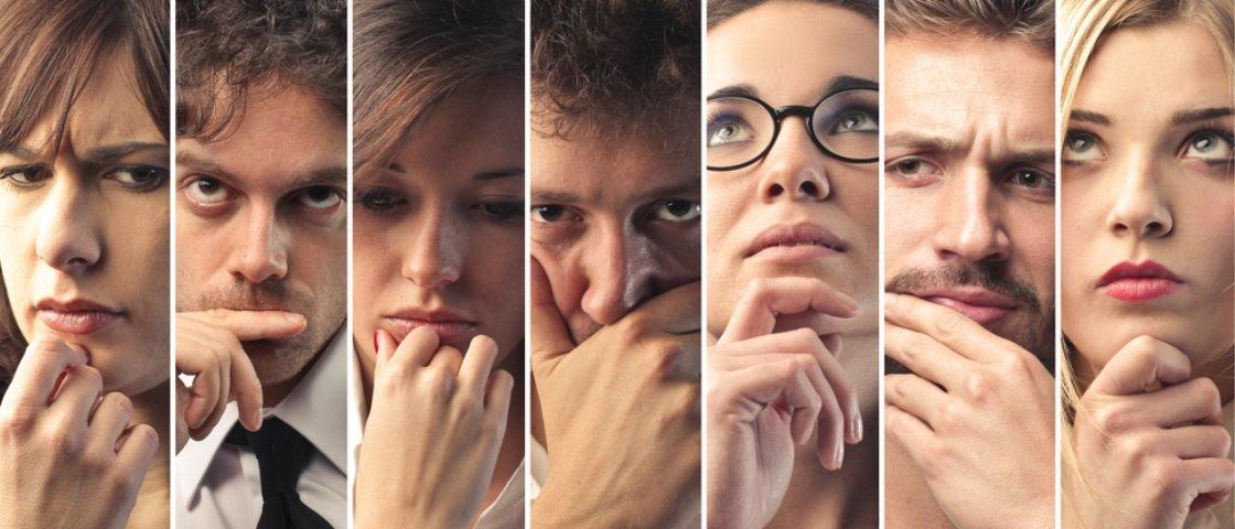 Para viver melhor, afaste-se de pessoas com estes 5 tipos de personalidade