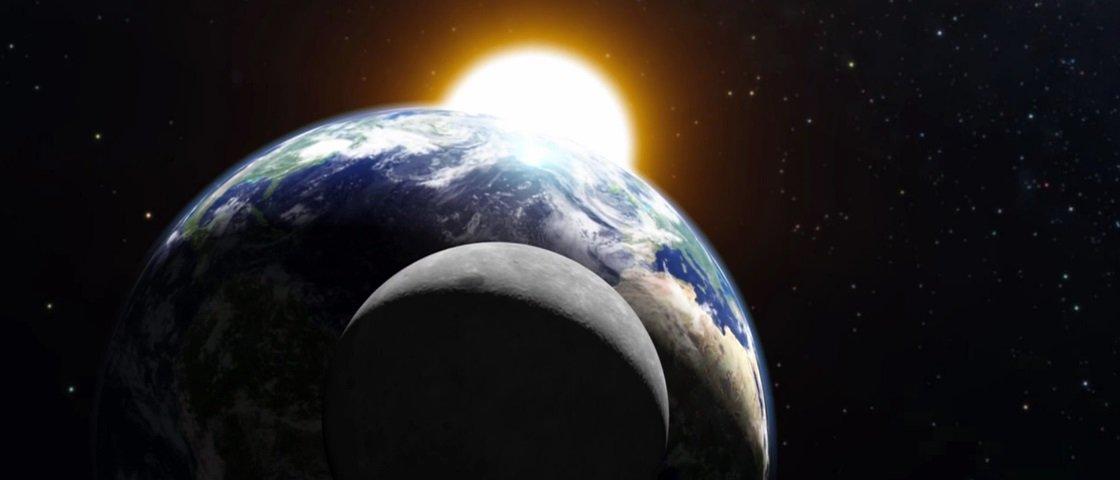 Sabia que a Terra tem outros companheiros celestes além da Lua?