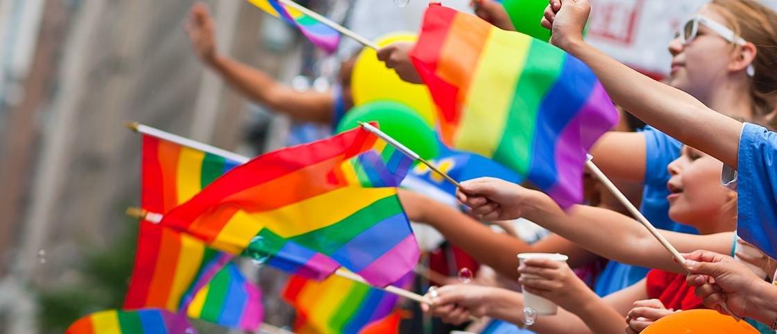 10 coisas que podemos comemorar no Dia Internacional do Orgulho LGBT