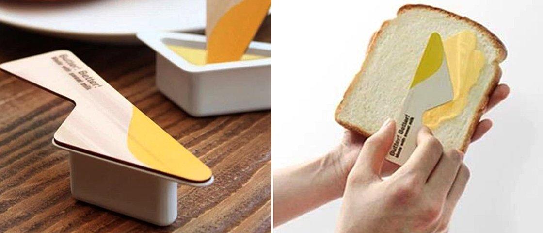 Unindo o útil ao agradável: 13 embalagens simples e extremamente úteis
