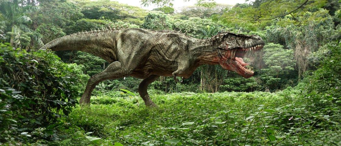 4 mitos sobre os dinossauros nos quais muita gente acredita