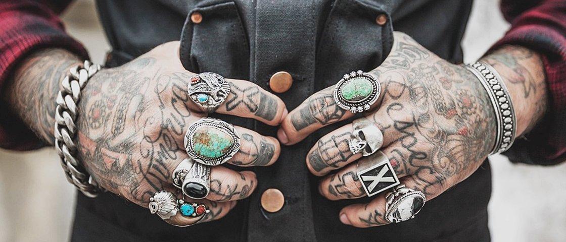 Mais 13 tatuagens indesejadas que receberam retoques impressionantes