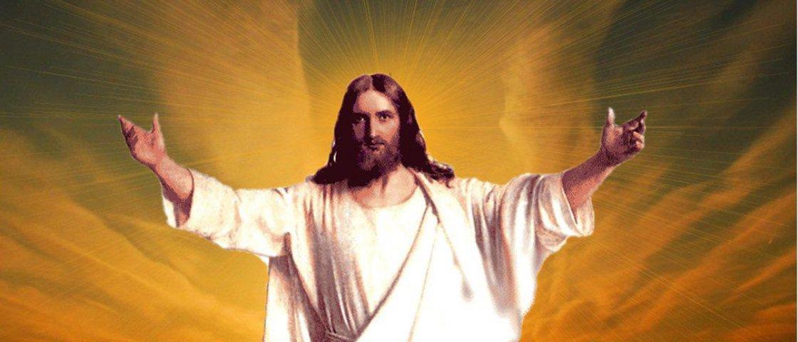 Estes 3 caras malucos estavam convencidos de que eram Jesus Cristo