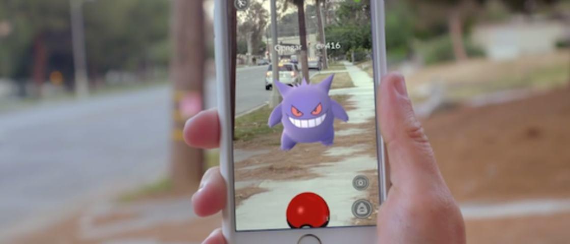 10 histórias inacreditáveis envolvendo o 'Pokémon Go'
