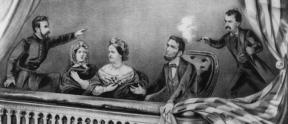 7 coincidências bizarras que entraram para a História