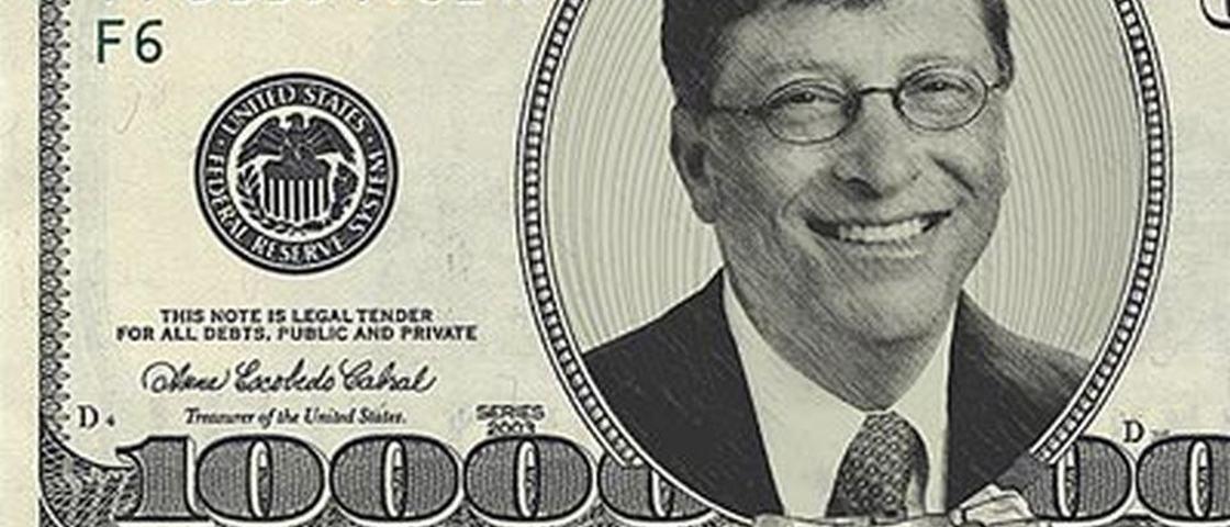 Conheça os 10 homens mais ricos de todos os tempos