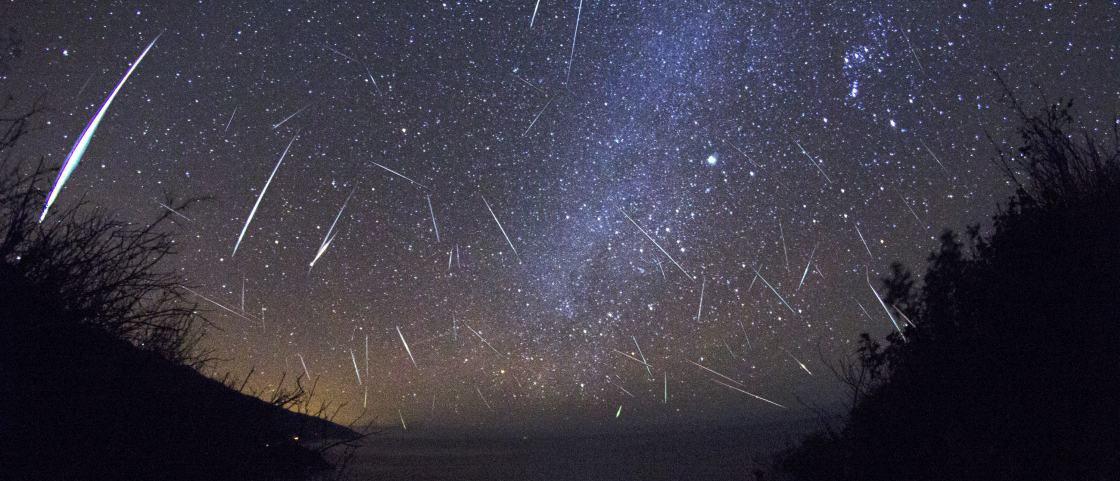 Faça pedidos: maior chuva de meteoros da década será visível nesta noite