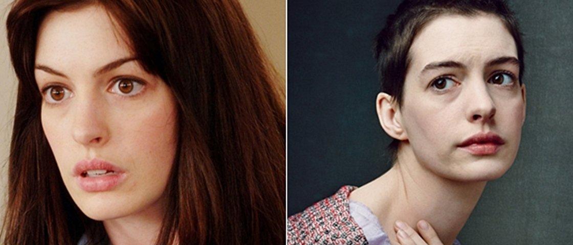 11 atores e atrizes que precisaram modificar o corpo radicalmente