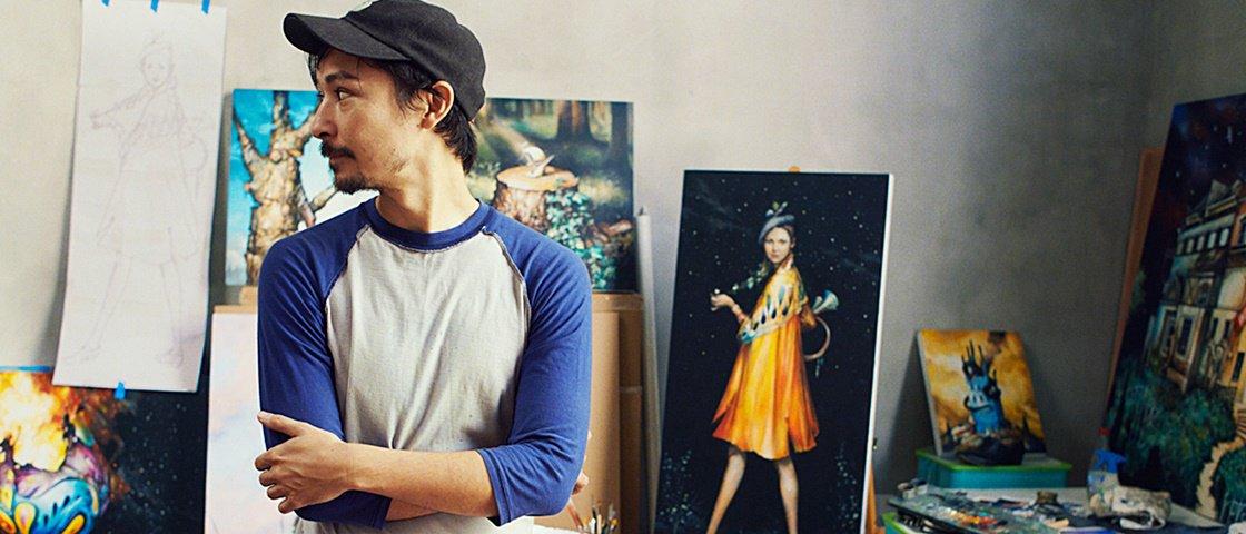 Estas 13 pinturas surreais provam que o belo também pode ser sinistro