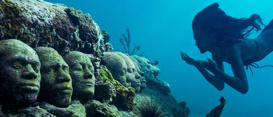 15 esculturas intrigantes que você provavelmente nunca tinha visto antes