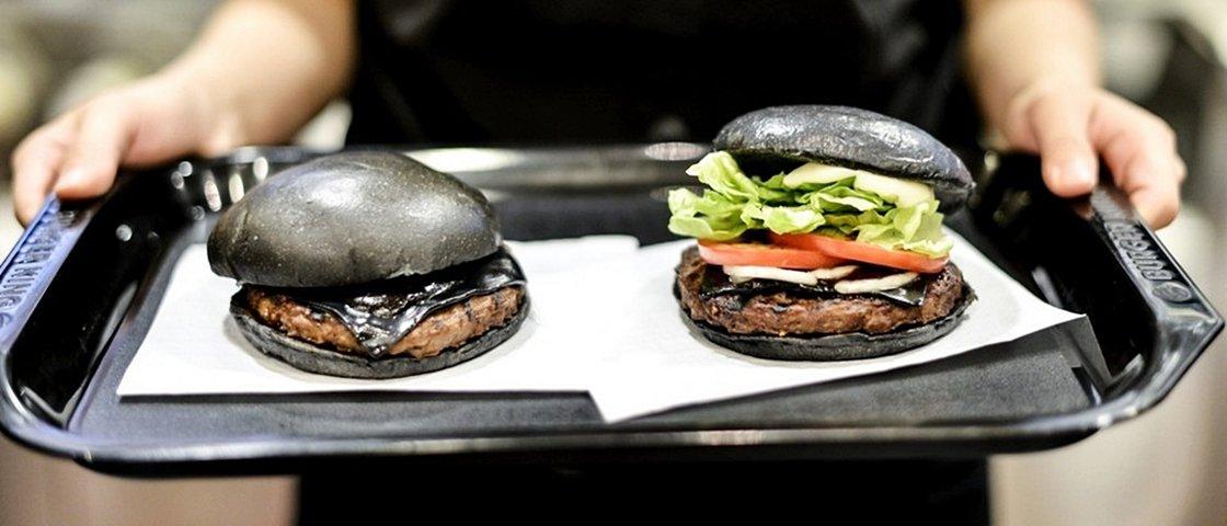 11 lanches surreais servidos em redes de fast-food ao redor do mundo