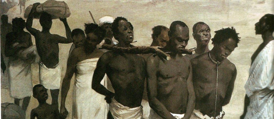 7 das punições inaceitáveis que já foram usadas com escravos