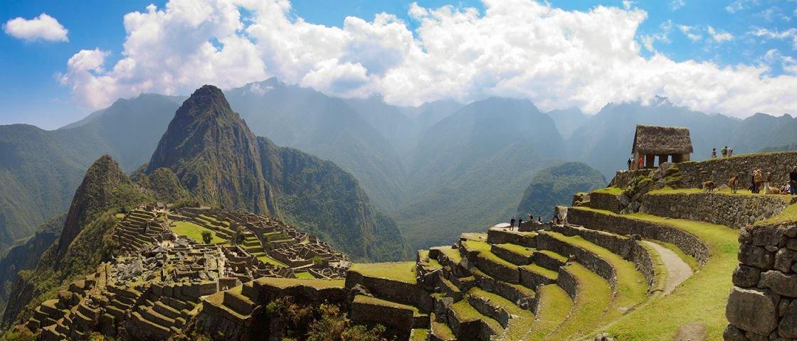 14 curiosidades impressionantes sobre Machu Picchu