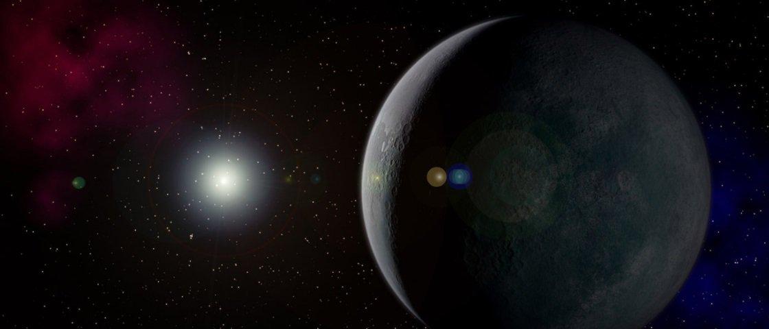 Planeta 9: caso seja real, ele poderá provocar o caos no Sistema Solar