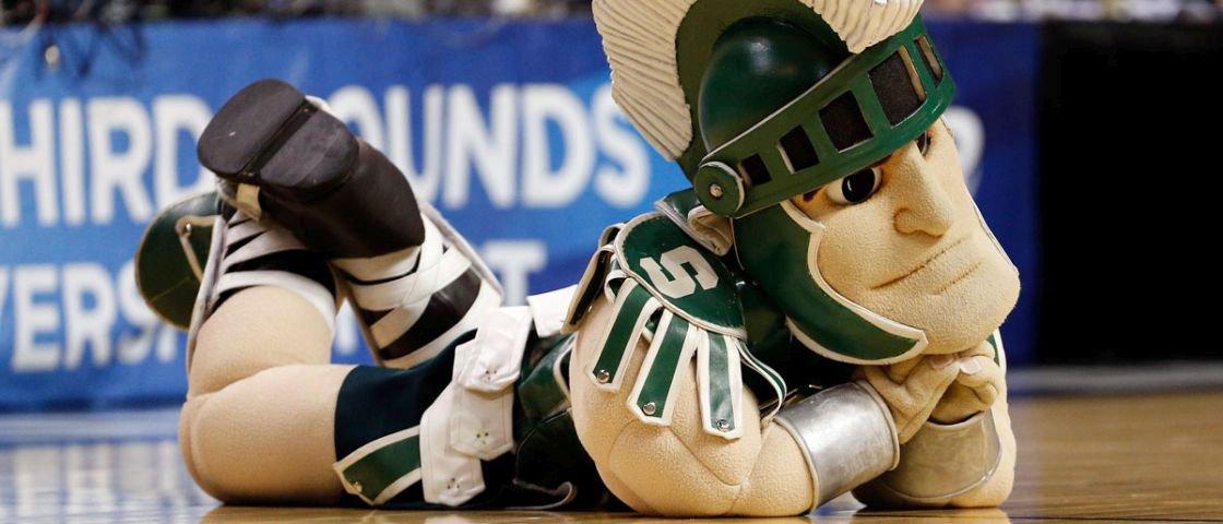 De pulgas a diploma universitário: 9 curiosidades sobre mascotes esportivas