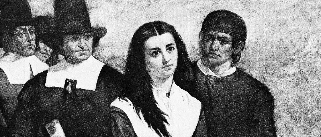 A bizarra história por trás das famosas Bruxas de Salem