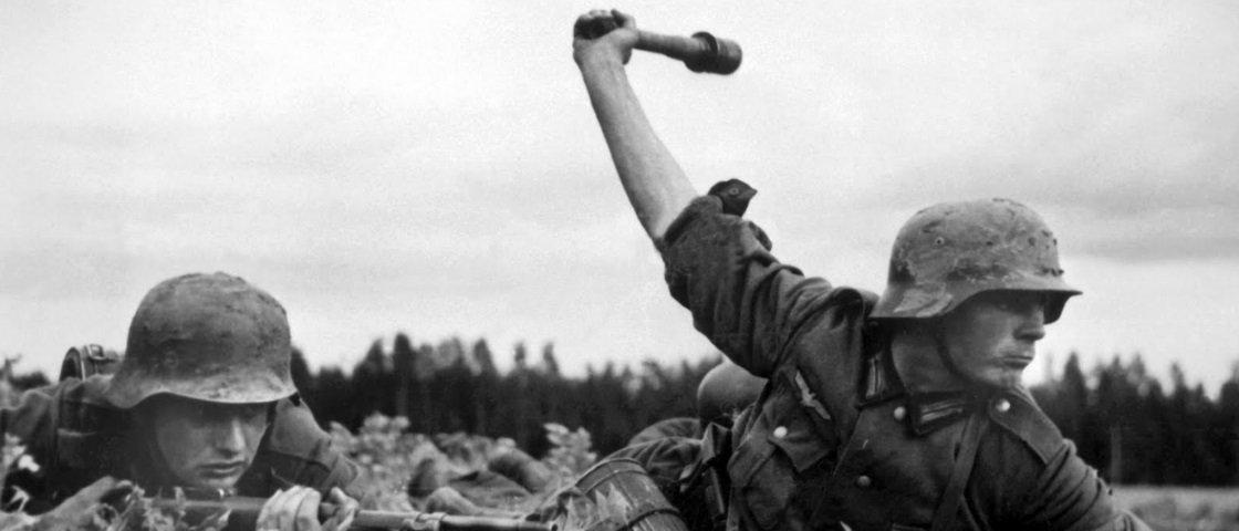 18 curiosidades que você talvez desconheça sobre a Segunda Guerra Mundial