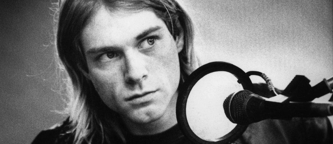 Estamos há 0 dia sem teorias da conspiração: Kurt Cobain está vivo